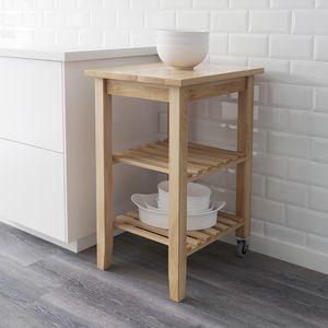IKEA Bekväm Kitchen Cart for Sale in Los Angeles, CA