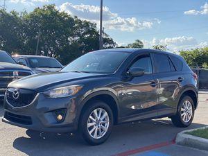 *CLEAN TITLE*2014 Mazda cx-5 FULLY LOADED SE HABLA ESPAÑOL for Sale in Grand Prairie, TX