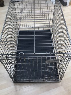 Dog Crate - 36x22x25 for Sale in West Milford,  NJ