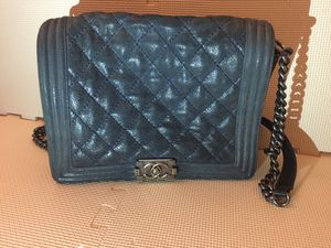 Boy Chanel handbag for Sale in San Mateo, CA