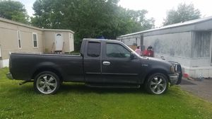 Ford F150 1999 for Sale in Gallatin, TN