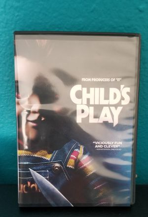 Childs Play ( Buddie) DVD for Sale in Tijuana, MX