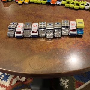 Hot Wheels And Matchbox Trucks for Sale in Carmel, IN