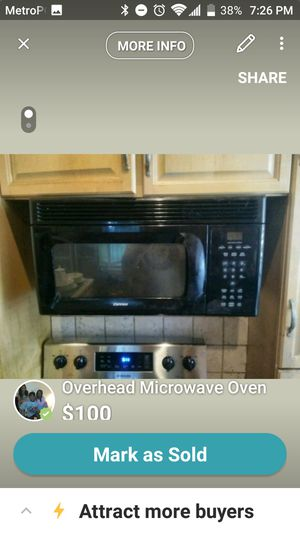 Overhead Range for Sale in Columbus, OH
