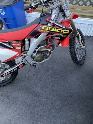 Crf250r 2005 for Sale in Malden, MA