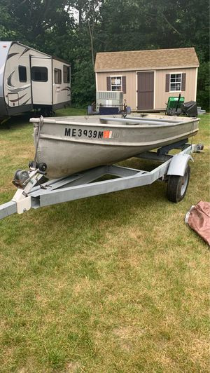 Boat for Sale in Brockton, MA