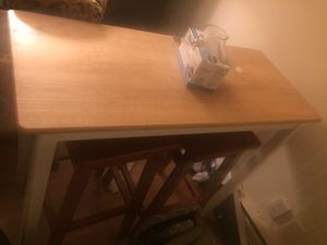 Table 4ft for Sale in Lakewood, WA
