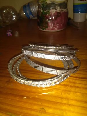 Silver bracelets for Sale in Knoxville, TN
