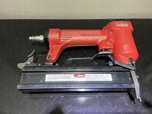 Brad Nail Gun with 500+ Nails (Never Used) for Sale in Miami, FL