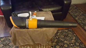 Battery powered leaf blower for Sale in Philadelphia, PA