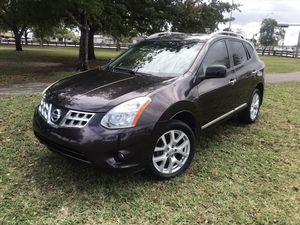 2011 Nissan Rogue SL for Sale in Hialeah, FL