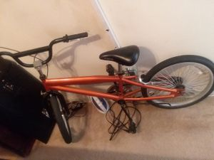 Bmx bicycle for Sale in Hyattsville, MD