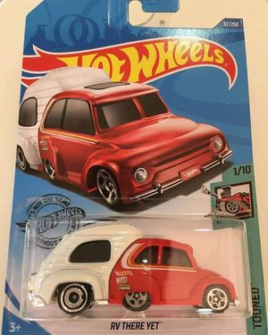 Hot wheels rv there yet for Sale in Toledo, OH