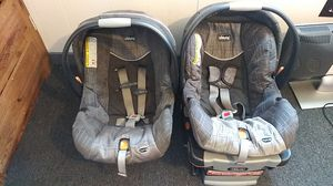 Matching Set Infant Car Seats for Sale in Thomasville, NC