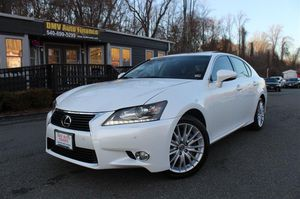 2013 LEXUS GS 350 for Sale in Stafford Courthouse, VA