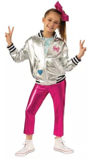 Jojo Siwa D.R.E.A.M Costume Medium 8-10 for Sale in Brooklyn, NY