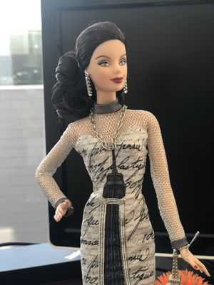 World Doll Collection- Eiffel Tower Barbie for Sale in Seattle, WA