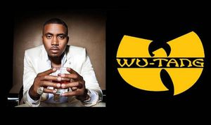 Nas. Dave East, Wu Tang, Too Short Concert for Sale in Oakland, CA