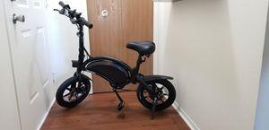 JETSON Bolt Pro Folding Electric Bike for Sale in Sterling Heights, MI