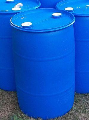 55 Gallon Barrels for Sale in Tyngsborough, MA