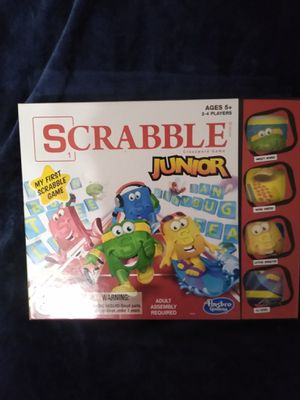 Brand new Scrabble game for Sale in Ocala, FL