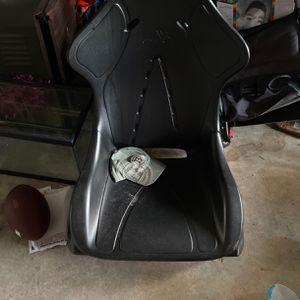 Plastic Gaming Chair for Sale in Virginia Beach, VA