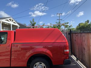 Camper shell for 2006f150 for Sale in Oakland, CA