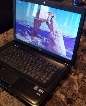 Hp laptop 15.6 inch(check out my page for more) for Sale in Baldwin Park, CA