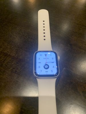 Apple Watch 5 GPS for Sale in San Diego, CA