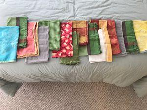 Kitchen towels for Sale in Lexington, KY