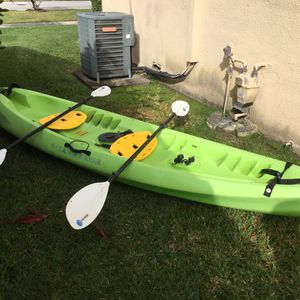 Ocean Kayak Malibu 2 for Sale in Fort Lauderdale, FL