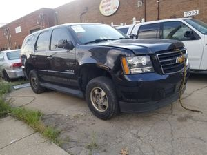 2008 Chevi Tahoe parting Out for Sale in Beltsville, MD