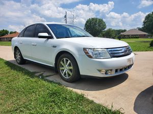 2008 Ford taurus for Sale in Seagoville, TX
