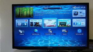Samsung 40-inch 1080p LED tv for Sale in Santa Clara, CA