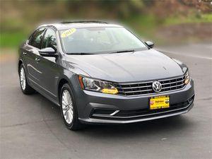 2017 Volkswagen Passat for Sale in Burien, WA