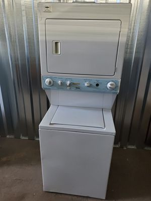 Kenmore Heavy Duty Super Capacity Washer Dryer combo $350 o.b.o. delivery available for Sale in Rocky River, OH