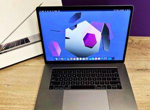 Apple MacBook Pro - 500GB SSD - 16GB RAM DDR3 for Sale in Shinnston, WV