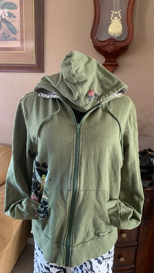 Disney tinkerbell sweater size XL $10 price is firm for Sale in North Las Vegas, NV