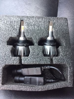 9005 or 9006 led Cree headlight bulbs for Sale in Los Angeles, CA