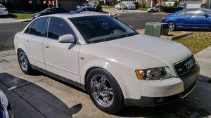 2002 Audi A4 Quattro for Sale in Rancho Cucamonga, CA