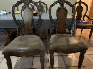 Dining chairs and bar stools for Sale in Georgetown, TX