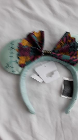 Disney Sally Ear Headband. for Sale in Celebration, FL