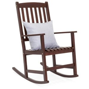 Traditional Wooden Rocking Chair for Sale in Detroit, MI