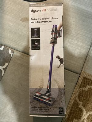 Dyson V11 Animal for Sale in Paradise Valley, AZ
