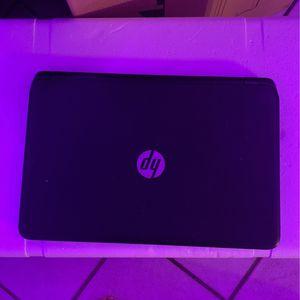 HP Notebook 15-ay011nr 15.6-Inch Laptop (6th Gen Intel Core i5-6200U Processor, 8GB DDR3L SDRAM, 1TB HDD, Windows 10), Black for Sale in Weston, FL