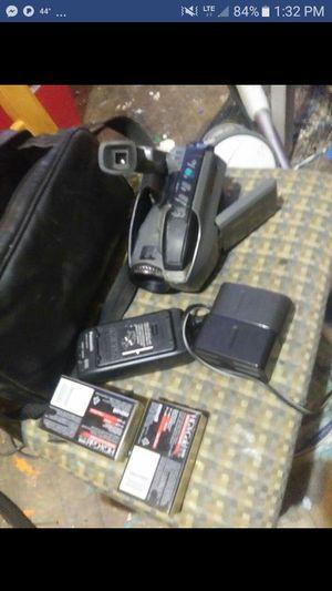 Panasonic 150x digital palmcorder for Sale in PA, US