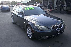 2009 BMW 535 XI Miles 85,000 Price 7995.00 Warranty Engine And Transmisión for Sale in Phoenix, AZ