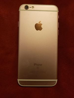 iPhone 6s for Sale in Cottonport, LA