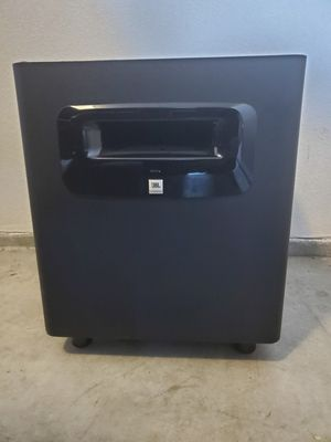 JBL subwoofer for Sale in Corona, CA