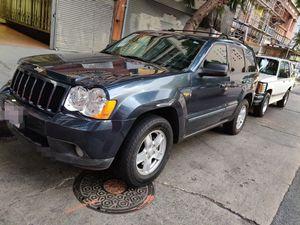 jeep Gran cherokee, V6 2009, 139mil, millas for Sale in Montebello, CA